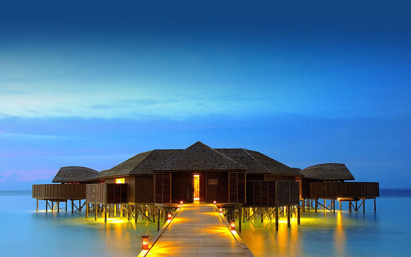 Luxury Hotel & Beach ResortMiami Beach