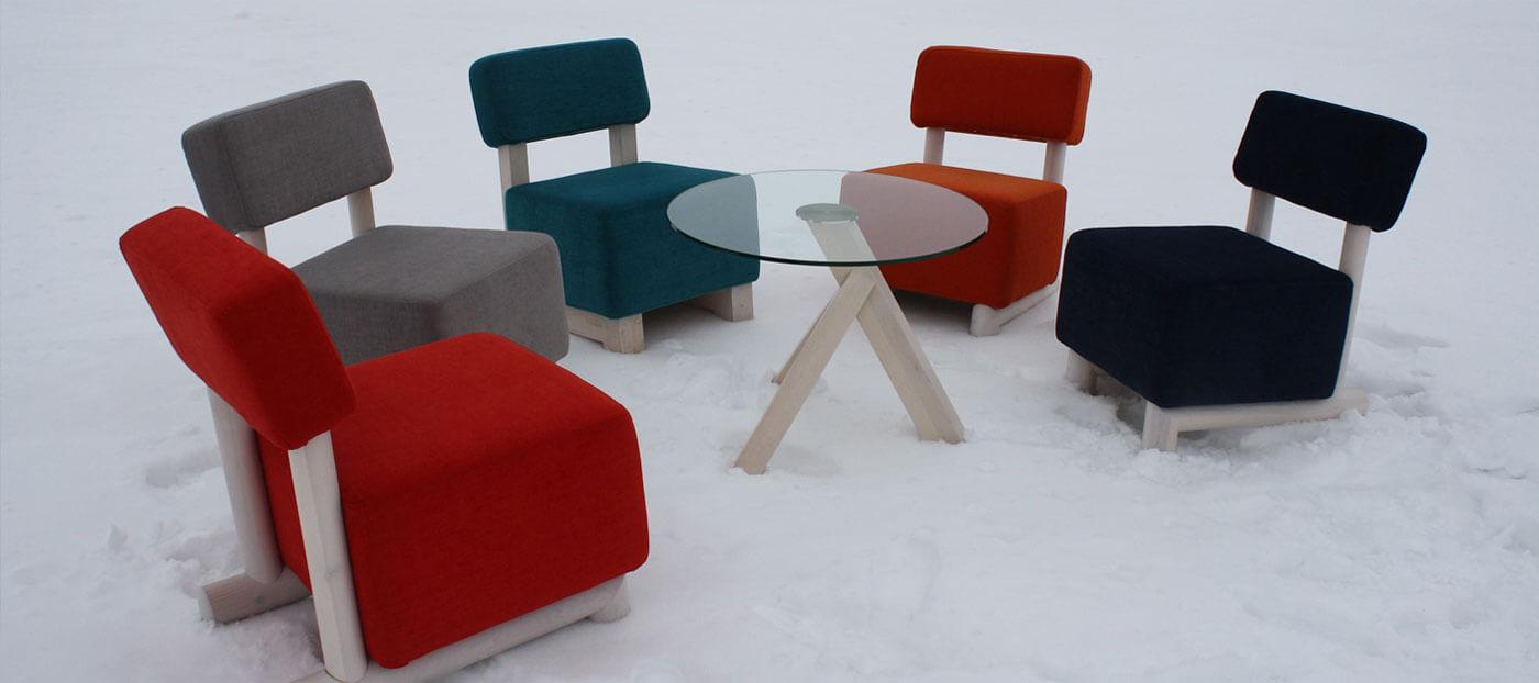 Furniture Wordpress Responsive Theme