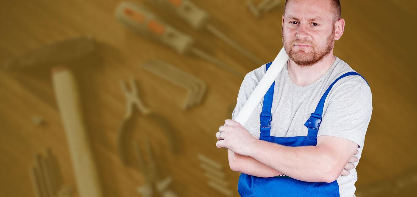 welcome to handyman