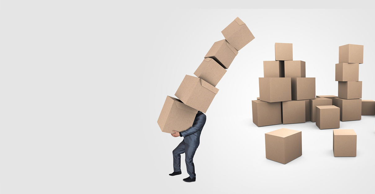 We provide best Moving Service