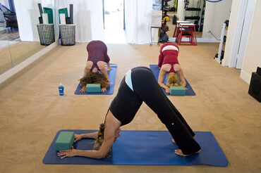yoga-classess