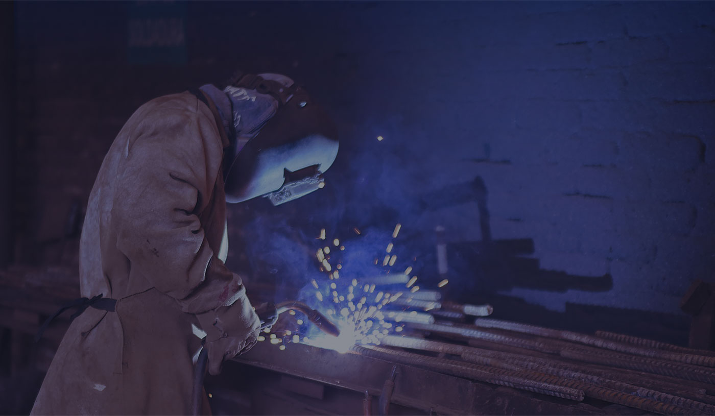 Introducing Welding & Iron Works